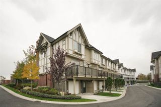 """Photo 1: 6 30989 WESTRIDGE Place in Abbotsford: Abbotsford West Townhouse for sale in """"Brighton"""" : MLS®# R2119625"""