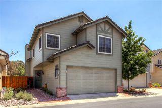 Photo 1: EL CAJON House for sale : 3 bedrooms : 2767 Blackbush Ln