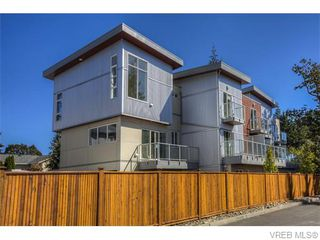 Photo 3: 118 2737 Jacklin Road in VICTORIA: La Langford Proper Townhouse for sale (Langford)  : MLS®# 372052