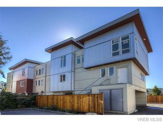 Photo 2: 118 2737 Jacklin Road in VICTORIA: La Langford Proper Townhouse for sale (Langford)  : MLS®# 372052