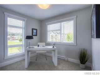 Photo 10: 118 2737 Jacklin Road in VICTORIA: La Langford Proper Townhouse for sale (Langford)  : MLS®# 372052