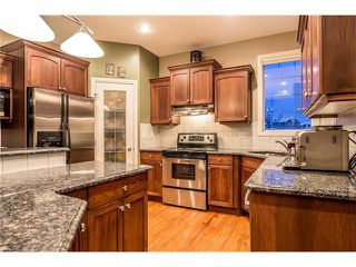 Photo 20: 75 WESTRIDGE Crescent SW in Calgary: West Springs House for sale : MLS®# C4093123