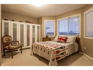 Photo 29: 75 WESTRIDGE Crescent SW in Calgary: West Springs House for sale : MLS®# C4093123
