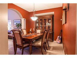 Photo 10: 75 WESTRIDGE Crescent SW in Calgary: West Springs House for sale : MLS®# C4093123