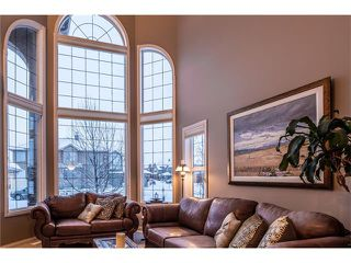 Photo 7: 75 WESTRIDGE Crescent SW in Calgary: West Springs House for sale : MLS®# C4093123