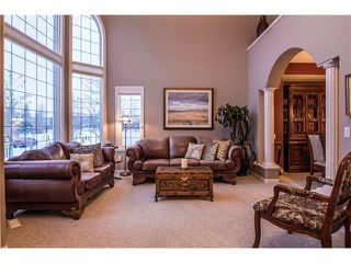 Photo 9: 75 WESTRIDGE Crescent SW in Calgary: West Springs House for sale : MLS®# C4093123