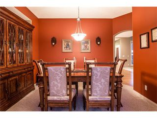 Photo 11: 75 WESTRIDGE Crescent SW in Calgary: West Springs House for sale : MLS®# C4093123