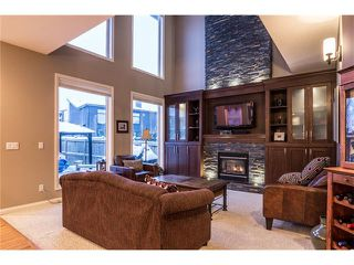 Photo 17: 75 WESTRIDGE Crescent SW in Calgary: West Springs House for sale : MLS®# C4093123