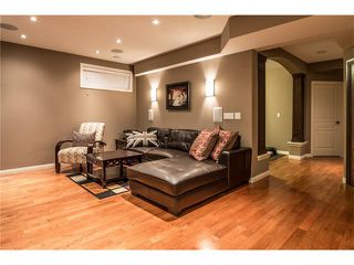 Photo 41: 75 WESTRIDGE Crescent SW in Calgary: West Springs House for sale : MLS®# C4093123