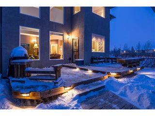 Photo 48: 75 WESTRIDGE Crescent SW in Calgary: West Springs House for sale : MLS®# C4093123