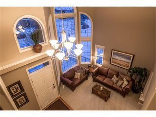 Photo 6: 75 WESTRIDGE Crescent SW in Calgary: West Springs House for sale : MLS®# C4093123