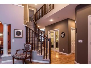 Photo 3: 75 WESTRIDGE Crescent SW in Calgary: West Springs House for sale : MLS®# C4093123
