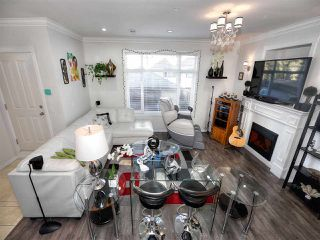 Photo 5: 1609 FRANCES Street in Vancouver: Hastings House 1/2 Duplex for sale (Vancouver East)  : MLS®# R2131404