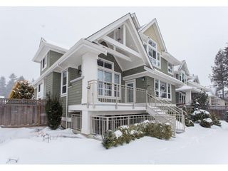 """Photo 2: 1060 165 Street in Surrey: King George Corridor House for sale in """"SOUTHBROOKE"""" (South Surrey White Rock)  : MLS®# R2135450"""