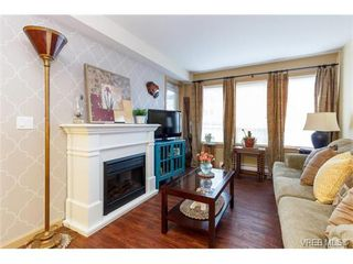 Photo 3: 114 655 Goldstream Ave in VICTORIA: La Fairway Condo Apartment for sale (Langford)  : MLS®# 751295