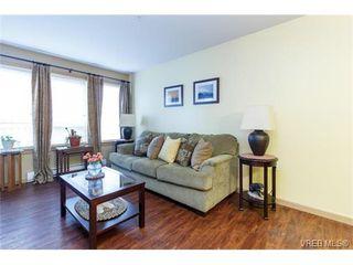 Photo 4: 114 655 Goldstream Ave in VICTORIA: La Fairway Condo Apartment for sale (Langford)  : MLS®# 751295