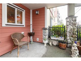 Photo 14: 114 655 Goldstream Ave in VICTORIA: La Fairway Condo Apartment for sale (Langford)  : MLS®# 751295