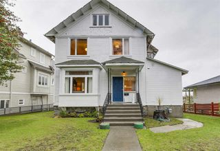 Photo 1: 2623 E 29TH Avenue in Vancouver: Collingwood VE House for sale (Vancouver East)  : MLS®# R2142849