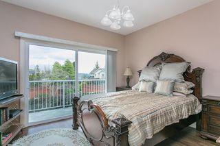 "Photo 15: 16643 85B Avenue in Surrey: Fleetwood Tynehead House for sale in ""Cedar Grove"" : MLS®# R2143278"