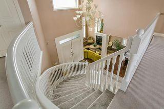 "Photo 2: 16643 85B Avenue in Surrey: Fleetwood Tynehead House for sale in ""Cedar Grove"" : MLS®# R2143278"