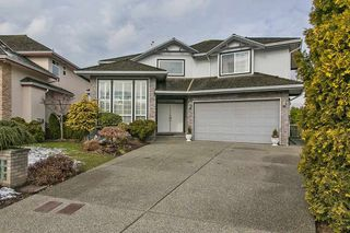 "Photo 1: 16643 85B Avenue in Surrey: Fleetwood Tynehead House for sale in ""Cedar Grove"" : MLS®# R2143278"
