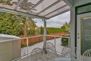 "Photo 20: 16643 85B Avenue in Surrey: Fleetwood Tynehead House for sale in ""Cedar Grove"" : MLS®# R2143278"