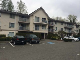 Photo 1: 304 2130 MCKENZIE Road in Abbotsford: Central Abbotsford Condo for sale : MLS®# R2147395