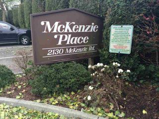 Photo 2: 304 2130 MCKENZIE Road in Abbotsford: Central Abbotsford Condo for sale : MLS®# R2147395
