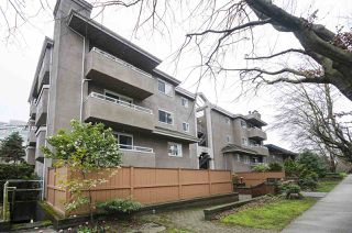 "Photo 19: 204 526 W 13TH Avenue in Vancouver: Fairview VW Condo for sale in ""Sungate"" (Vancouver West)  : MLS®# R2148723"