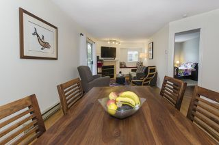 "Photo 5: 204 526 W 13TH Avenue in Vancouver: Fairview VW Condo for sale in ""Sungate"" (Vancouver West)  : MLS®# R2148723"