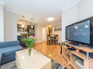 "Photo 3: 601 7225 ACORN Avenue in Burnaby: Highgate Condo for sale in ""AXIS"" (Burnaby South)  : MLS®# R2150192"