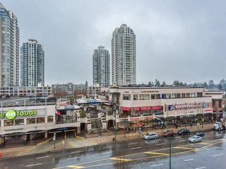 "Photo 16: 601 7225 ACORN Avenue in Burnaby: Highgate Condo for sale in ""AXIS"" (Burnaby South)  : MLS®# R2150192"