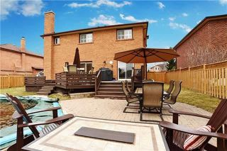 Photo 18: 50 Glen Hill Drive in Whitby: Blue Grass Meadows House (2-Storey) for sale : MLS®# E3743853