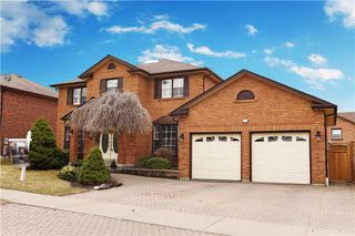 Photo 1: 50 Glen Hill Drive in Whitby: Blue Grass Meadows House (2-Storey) for sale : MLS®# E3743853