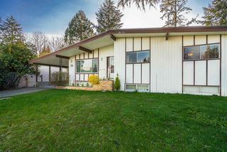 Photo 2: 2741 SUNNYSIDE Street in Abbotsford: Abbotsford West House for sale : MLS®# R2153365
