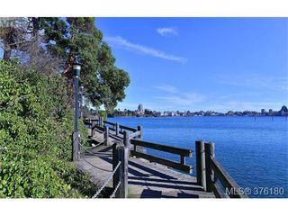 Photo 18: 408 1000 Esquimalt Rd in VICTORIA: Es Old Esquimalt Condo Apartment for sale (Esquimalt)  : MLS®# 755136