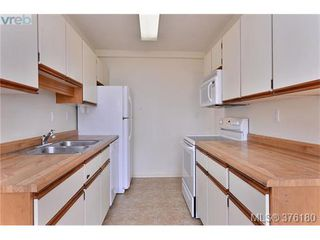 Photo 7: 408 1000 Esquimalt Road in VICTORIA: Es Old Esquimalt Condo Apartment for sale (Esquimalt)  : MLS®# 376180