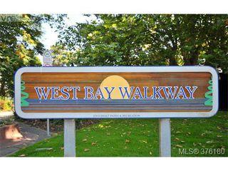 Photo 19: 408 1000 Esquimalt Rd in VICTORIA: Es Old Esquimalt Condo Apartment for sale (Esquimalt)  : MLS®# 755136