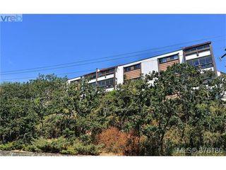 Photo 2: 408 1000 Esquimalt Rd in VICTORIA: Es Old Esquimalt Condo Apartment for sale (Esquimalt)  : MLS®# 755136