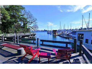 Photo 17: 408 1000 Esquimalt Rd in VICTORIA: Es Old Esquimalt Condo Apartment for sale (Esquimalt)  : MLS®# 755136