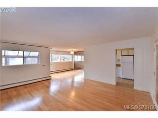 Photo 4: 408 1000 Esquimalt Road in VICTORIA: Es Old Esquimalt Condo Apartment for sale (Esquimalt)  : MLS®# 376180