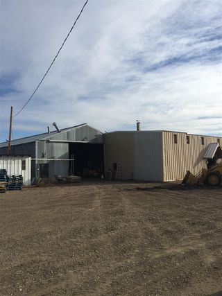 Main Photo: Twp522 RR70A: Rural Parkland County Business with Property for sale : MLS®# E4058680