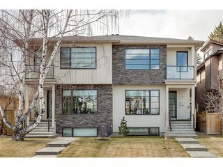 Main Photo: 4311 16 Street SW in Calgary: Altadore House for sale : MLS®# C4110336