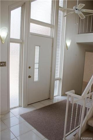 Photo 15: 2 Son Crescent in Rosser: Grosse Isle Residential for sale (R12)  : MLS®# 1709349