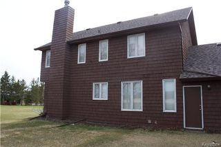Photo 3: 2 Son Crescent in Rosser: Grosse Isle Residential for sale (R12)  : MLS®# 1709349