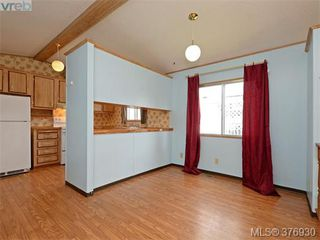 Photo 4: 61 1555 Middle Rd in VICTORIA: VR Glentana Manufactured Home for sale (View Royal)  : MLS®# 756727