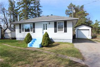 Photo 1: 1657 Victoria Road in Kawartha Lakes: Rural Eldon House (Bungalow) for sale : MLS®# X3777673
