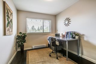 """Photo 14: 31 23986 104 Avenue in Maple Ridge: Albion Townhouse for sale in """"SPENCER BROOK ESTATES"""" : MLS®# R2162286"""