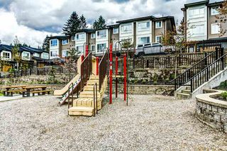 "Photo 20: 31 23986 104 Avenue in Maple Ridge: Albion Townhouse for sale in ""SPENCER BROOK ESTATES"" : MLS®# R2162286"
