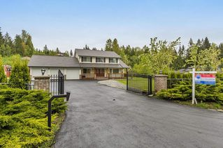 Photo 1: 12090 269 Street in Maple Ridge: Northeast House for sale : MLS®# R2164052